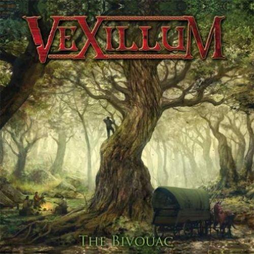 VEXILLUM - The Bivouac cover