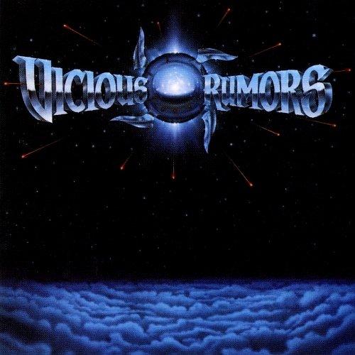 VICIOUS RUMORS - Vicious Rumors cover