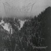 VINTERRIKET - Finsternis cover