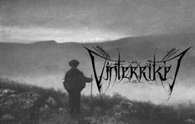 VINTERRIKET - ... Gjennom Takete Skogen cover