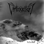 VINTERRIKET - Nebelfluh cover