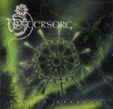 VINTERSORG - Cosmic Genesis cover