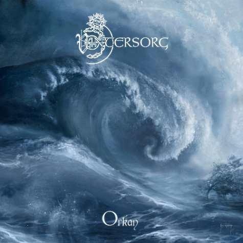 VINTERSORG - Orkan cover