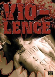 VIO-LENCE - Blood and Dirt cover