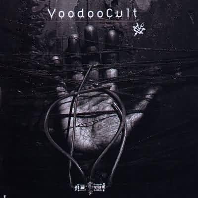 VOODOOCULT - Voodoocult cover