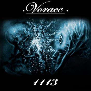 VORACE - 1113 cover