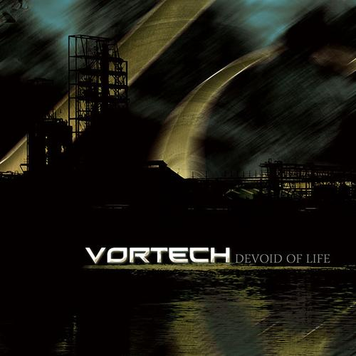 VORTECH - Devoid of Life cover