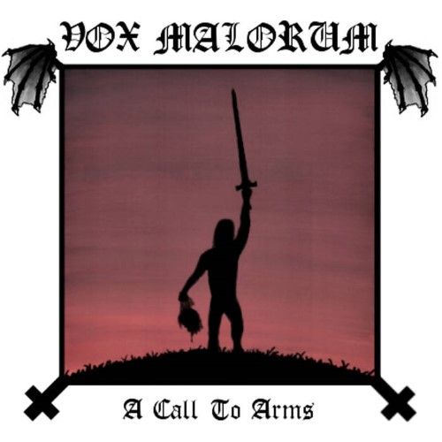 VOX MALORUM - A Call to Arms cover