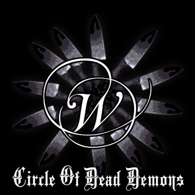 W. - Circle of Dead Demons cover