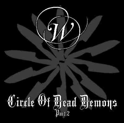 W. - Circle Of Dead Demons - Part 2 cover