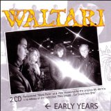 WALTARI - Early Years cover