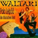 WALTARI - Pala leipää: Ein Stückchen Brot cover