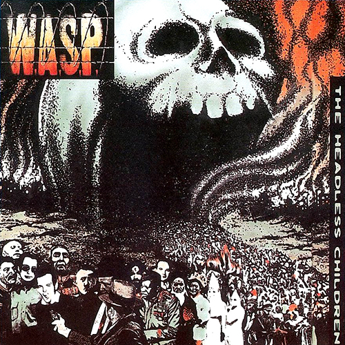 W.A.S.P. - The Real Me