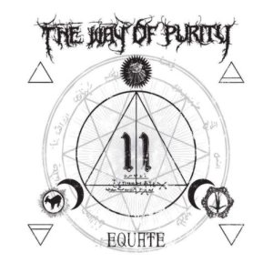 THE WAY OF PURITY - Equate cover