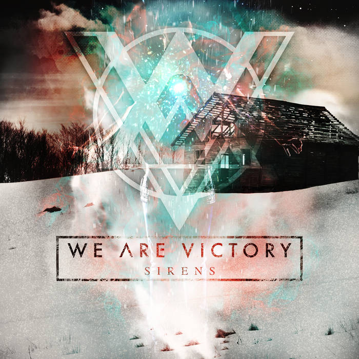 WE ARE VICTORY - Sirens cover