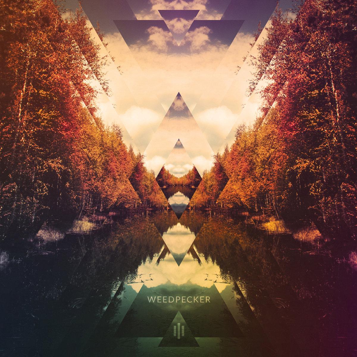 WEEDPECKER - III cover