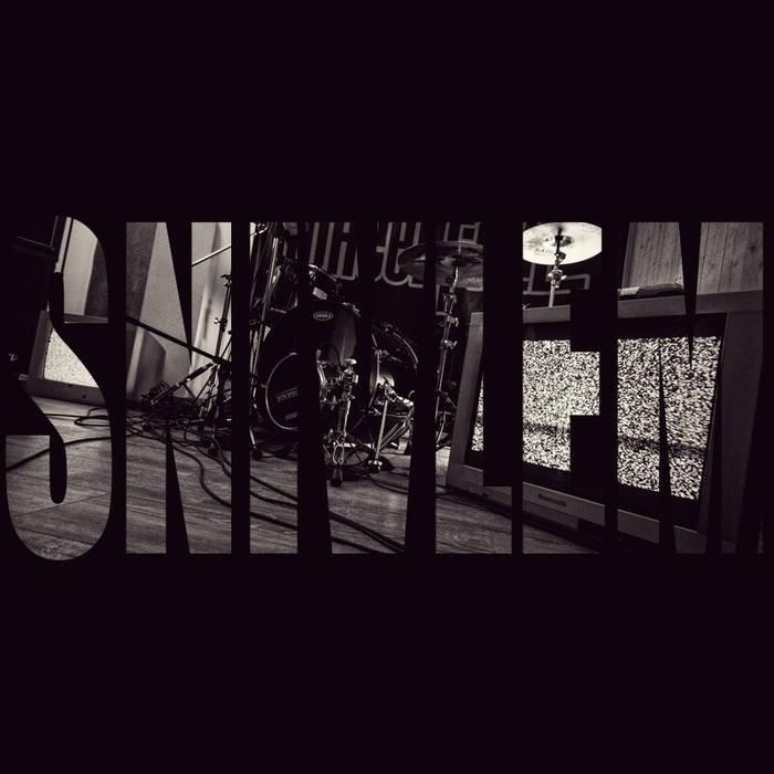 WHEELFALL - Snivlem cover