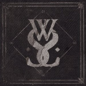 WHILE SHE SLEEPS - This Is the Six cover