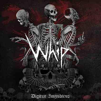 WHIP - Digitus Impudicus cover