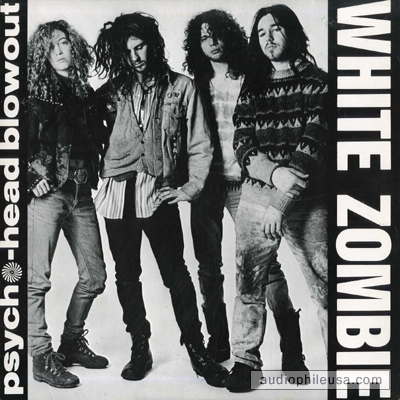 Nightcrawlers The Kmfdm Remixes White Zombie