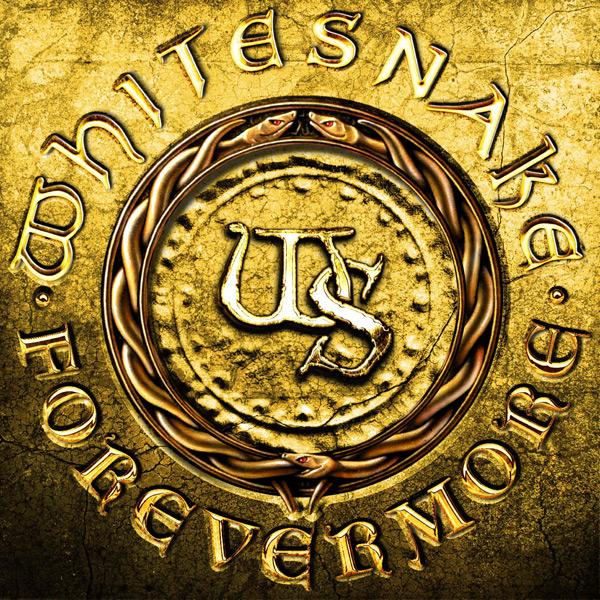 WHITESNAKE - Forevermore cover