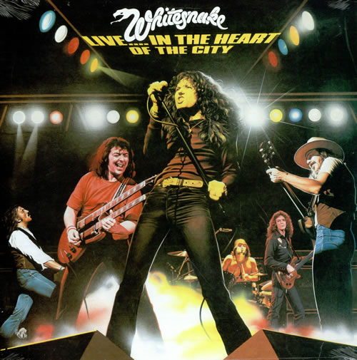 whitesnake live in the heart of the city reviews. Black Bedroom Furniture Sets. Home Design Ideas