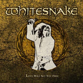 WHITESNAKE - Love Will Set You Free cover