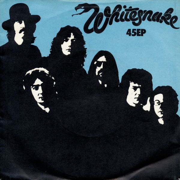 WHITESNAKE Ready An' Willing (Sweet Satisfaction) reviews