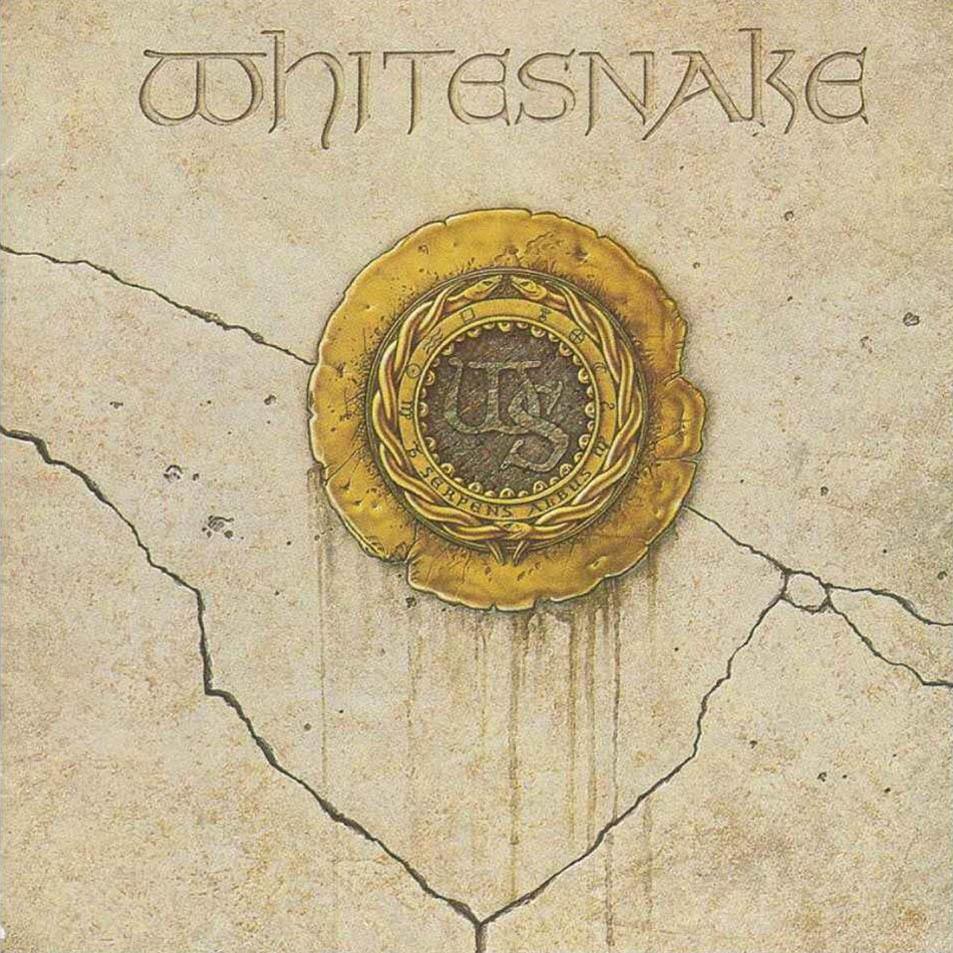 WHITESNAKE - Whitesnake cover