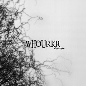 WHOURKR - Concrete cover
