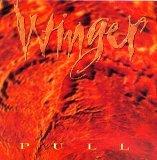 WINGER - Pull cover
