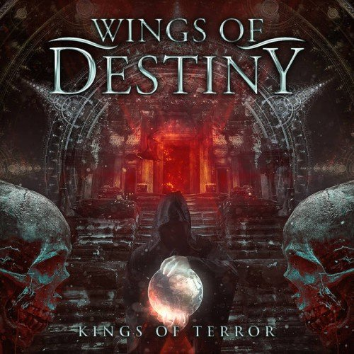 WINGS OF DESTINY - Kings Of Terror cover
