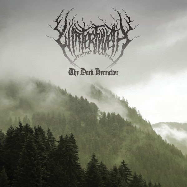 WINTERFYLLETH - The Dark Hereafter cover