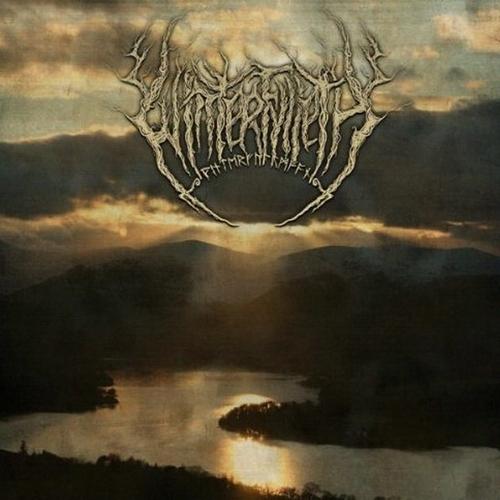 WINTERFYLLETH - The Mercian Sphere cover
