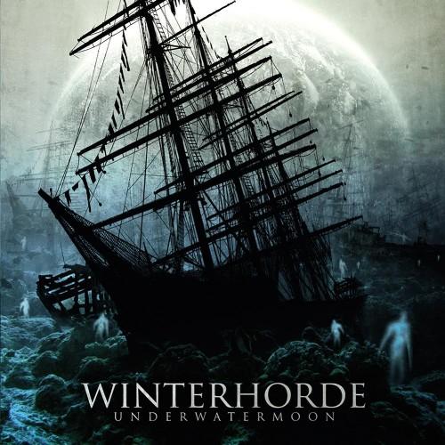 WINTERHORDE - Underwatermoon cover