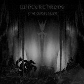 WINTERTHRONE - The Godslayer cover