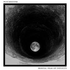 WITCHSTONE - Mortal Fear Of Infinity cover