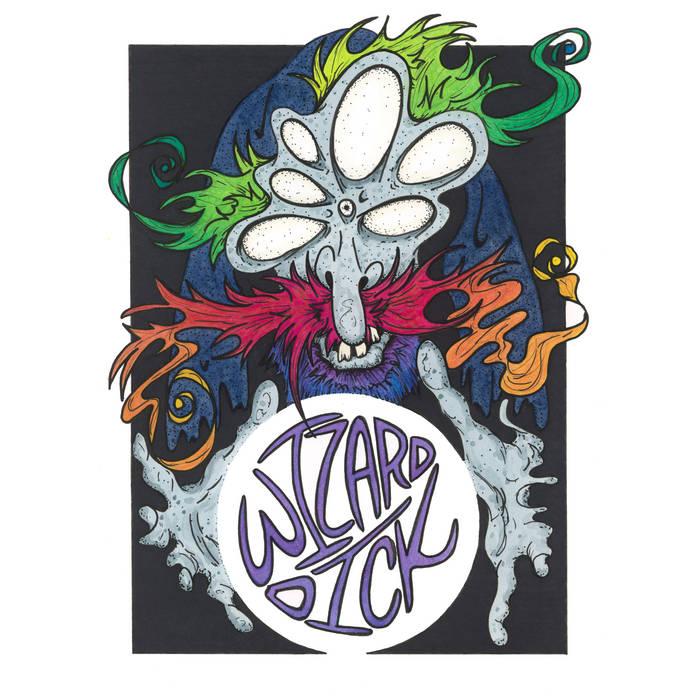 WIZARD DICK - Wizard Dick cover