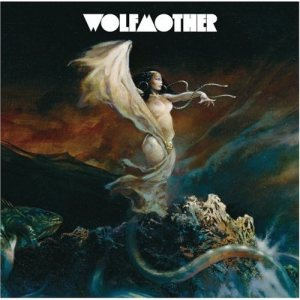 WOLFMOTHER - Wolfmother cover