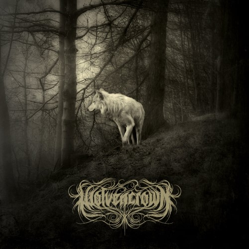 WOLVENCROWN - Wolvencrown cover