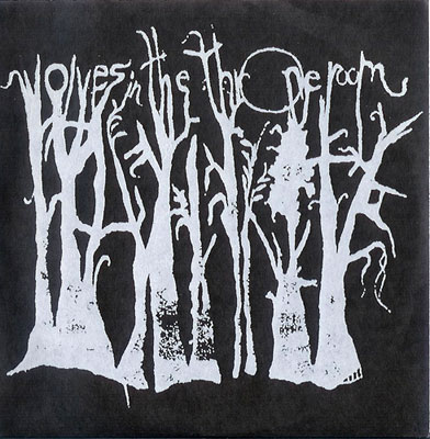 WOLVES IN THE THRONE ROOM - Wolves in the Throne Room cover