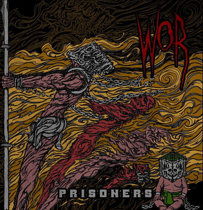 WOR - Prisoners cover