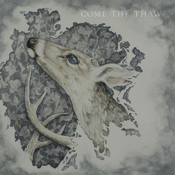 WORM OUROBOROS - Come the Thaw cover