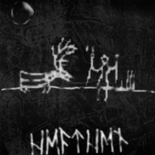 WYRD - Heathen cover
