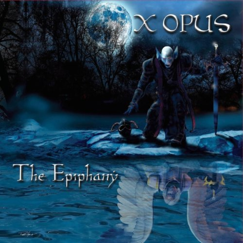 X OPUS - The Epiphany cover