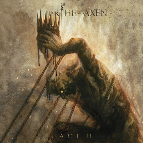 XANTHOCHROID - Of Erthe and Axen Act II cover