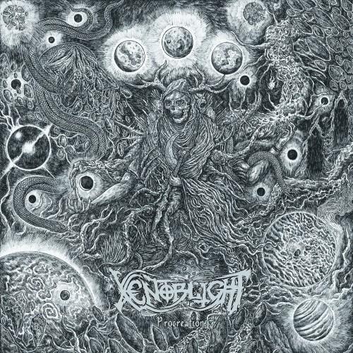 XENOBLIGHT - Procreation cover