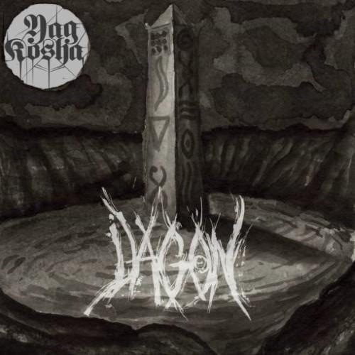 YAG-KOSHA - Dagon cover