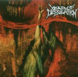 YEAR OF DESOLATION - Year of Desolation cover