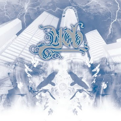 YOB - The Unreal Never Lived cover